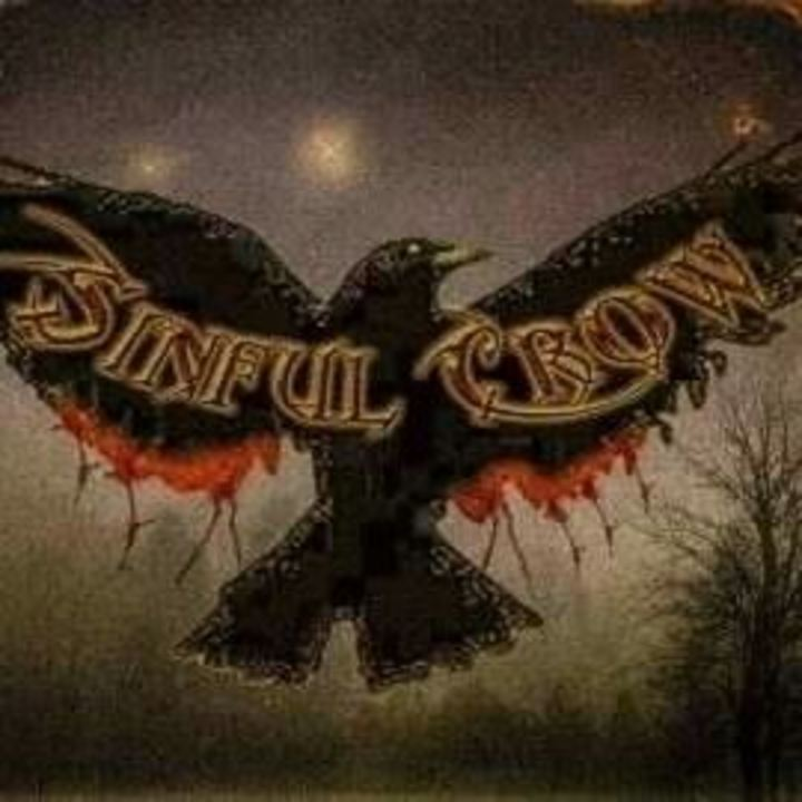 Sinful CROW Tour Dates