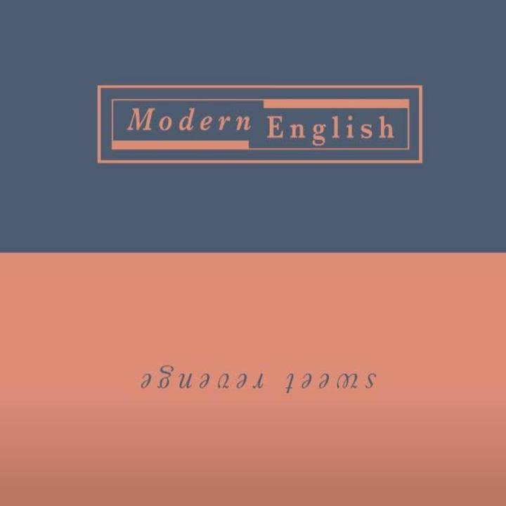 Modern English Tour Dates