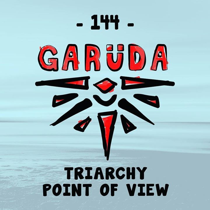 Triarchy Tour Dates