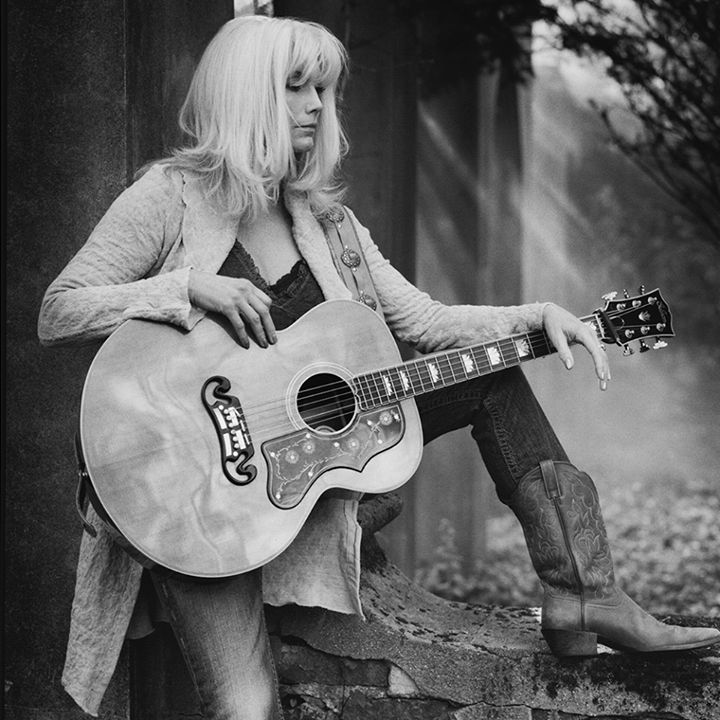 Emmylou Harris @ Benaroya Hall - Seattle, WA