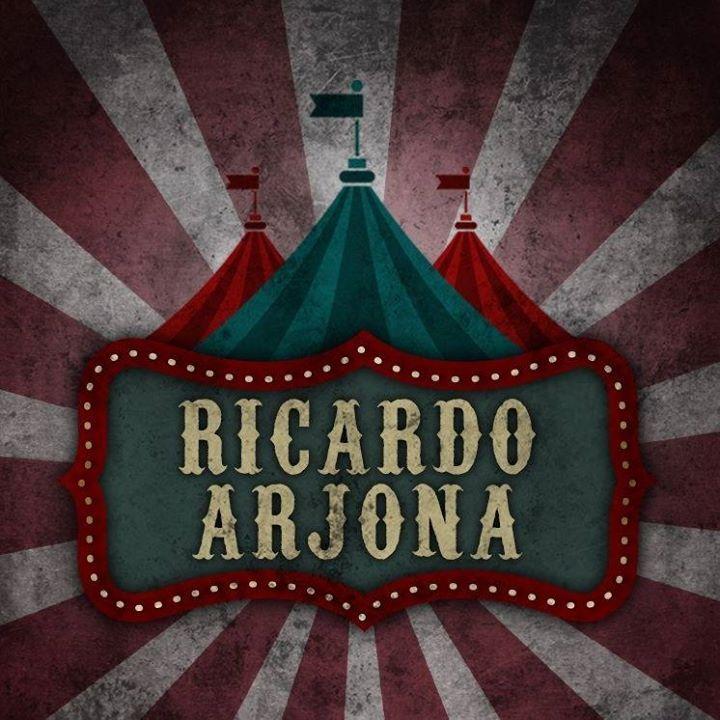 Ricardo Arjona Tour Dates