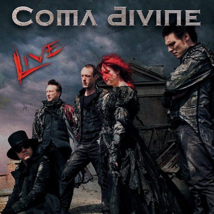 COMA DIVINE Tour Dates