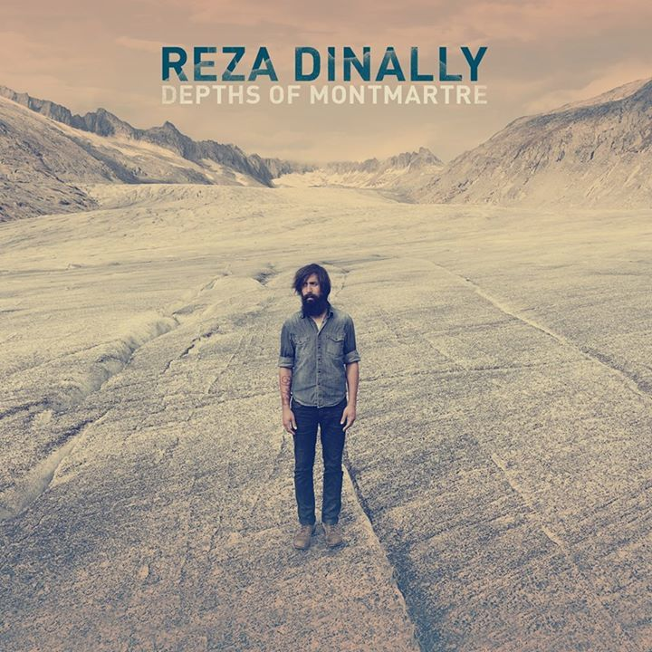 Reza Dinally Tour Dates