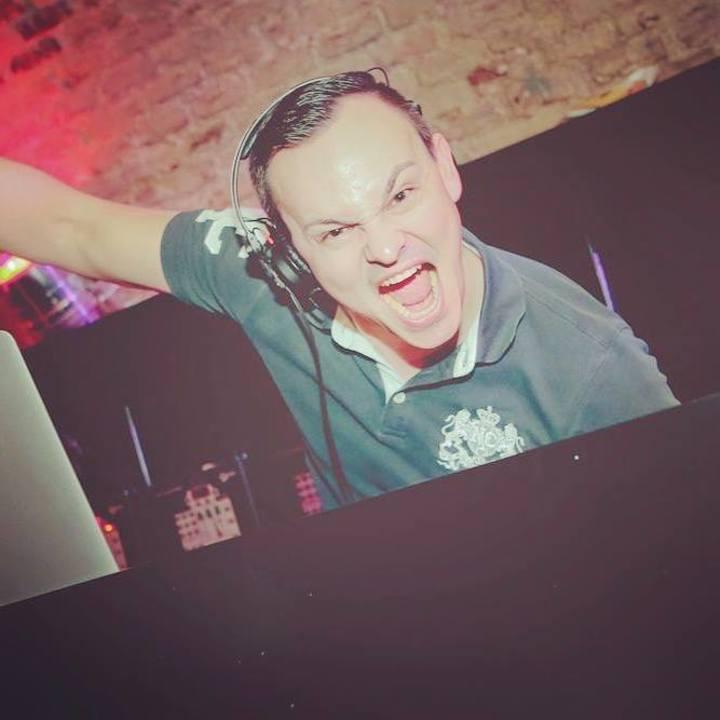 DJ PHIL da BEAT Tour Dates