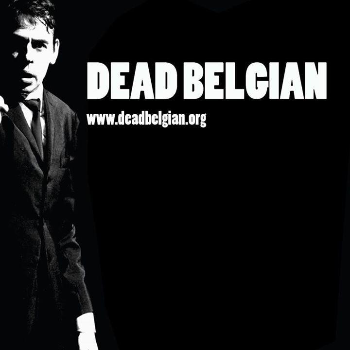 Dead Belgian Fan Page Tour Dates