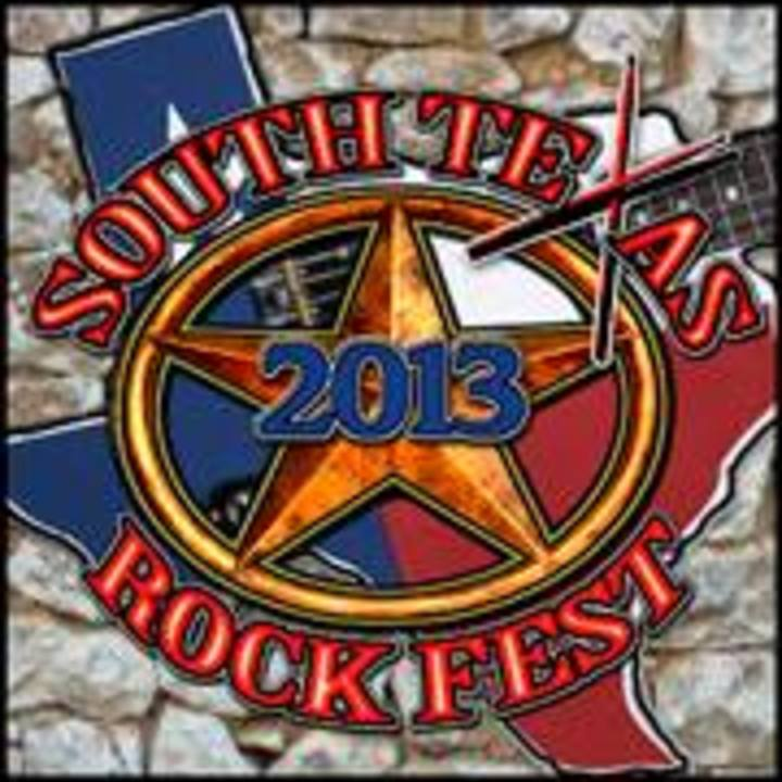 South Texas ROCK FEST Tour Dates
