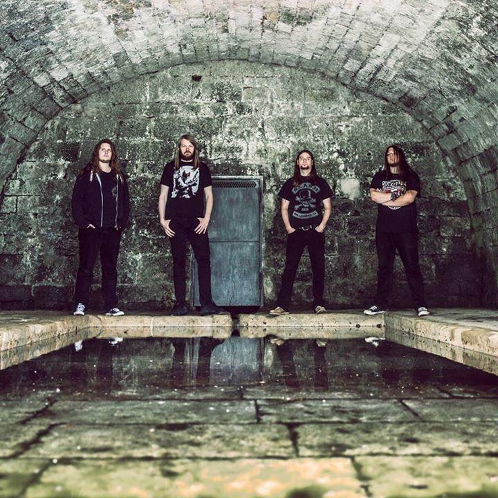 Heaven's Scum Tour Dates