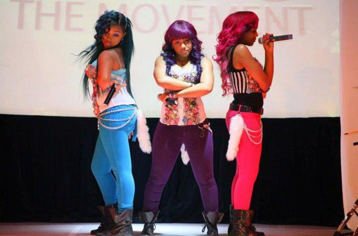 Fans of OMG Girlz Tour Dates
