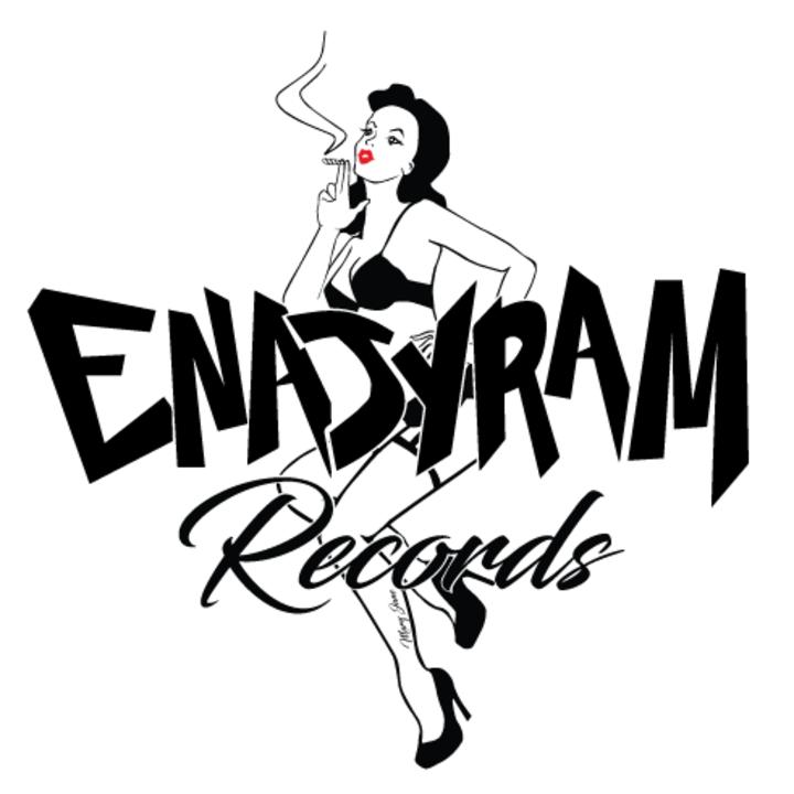 Enajyram Tour Dates