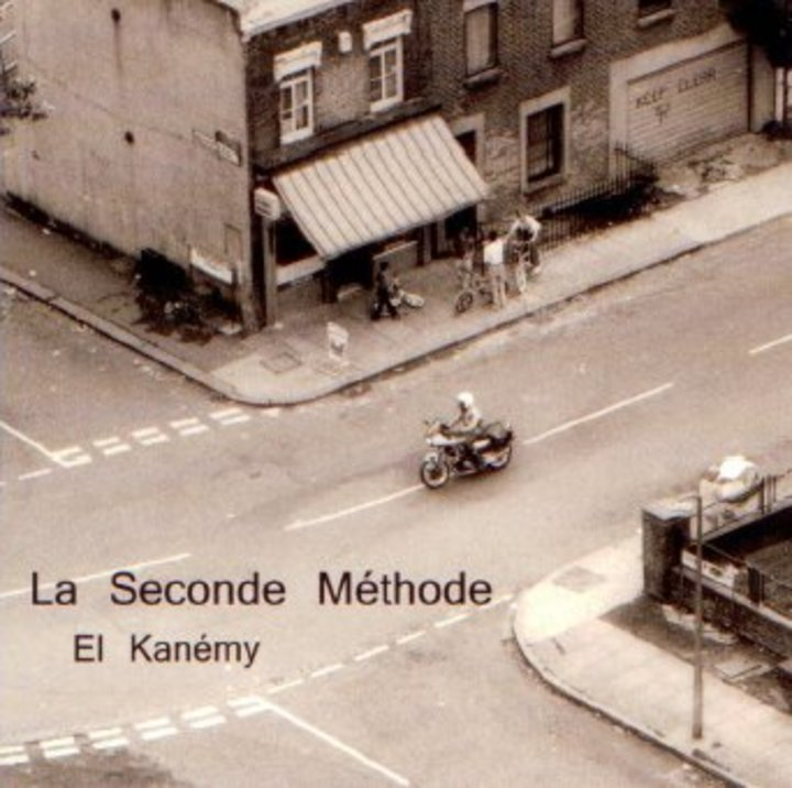La Seconde Méthode Tour Dates