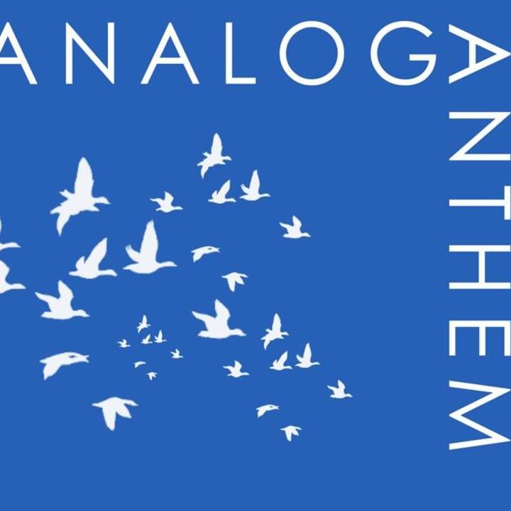 Analog Anthem Tour Dates