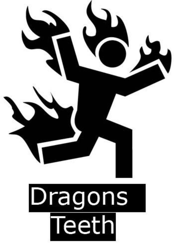 Dragons Teeth Tour Dates