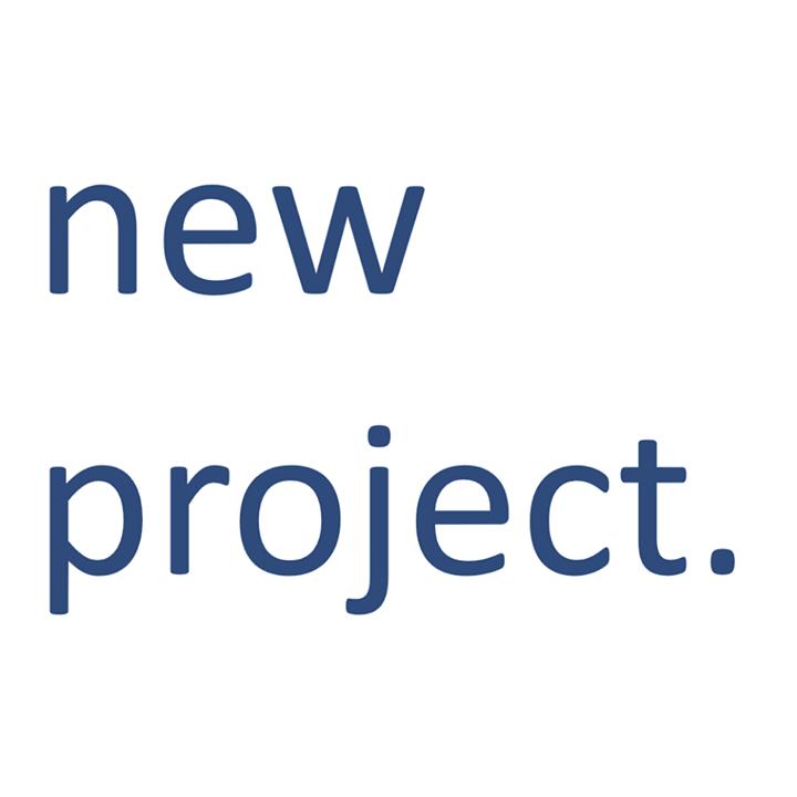 New Project Tour Dates