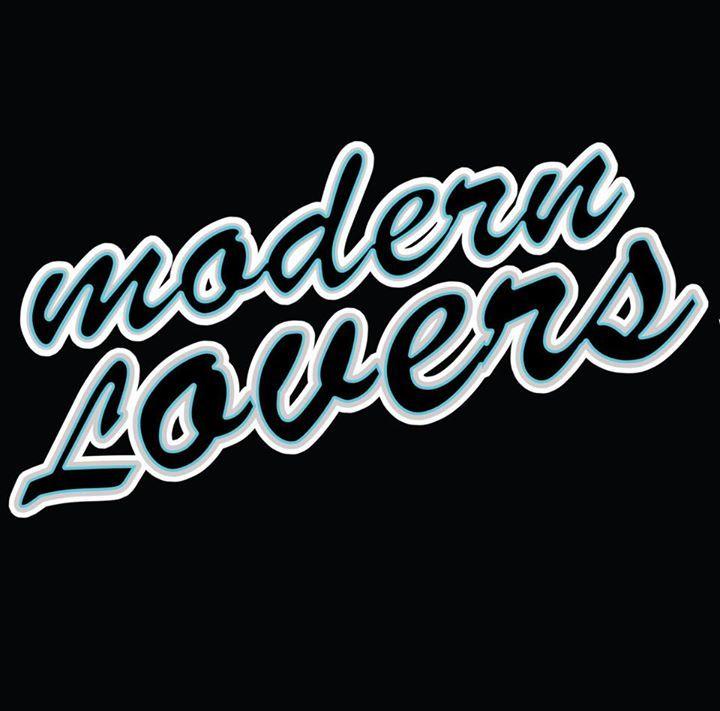 Modern Lovers Club Tour Dates