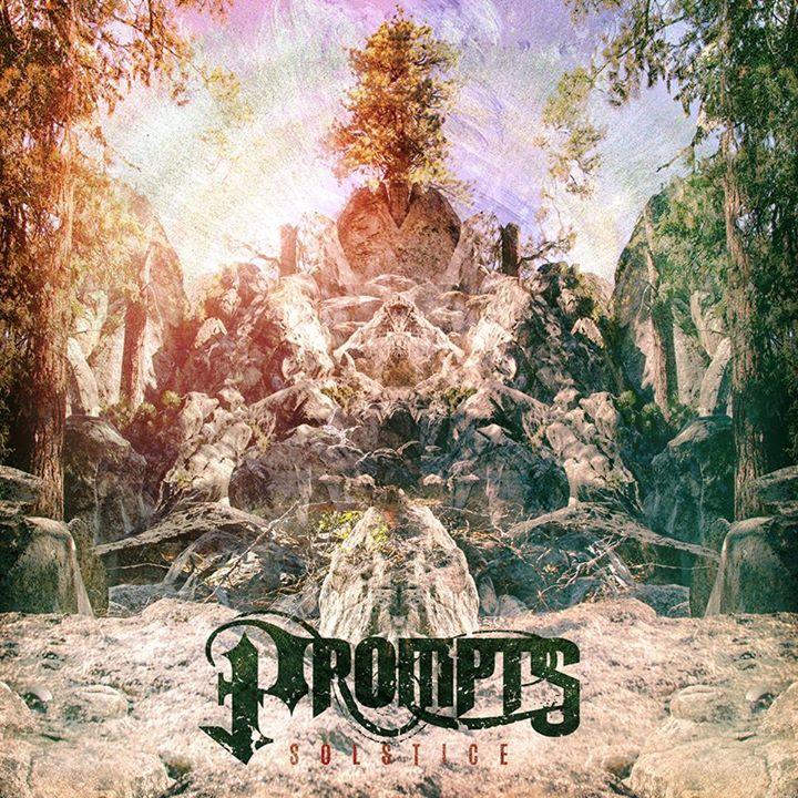PROMPTS Tour Dates