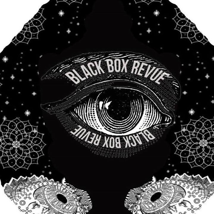 Black Box Revue Tour Dates