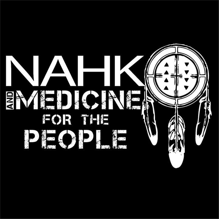 Nahko and Medicine for the People @ NAHKO  SOLO - The North Chapel at Liberty Station - San Diego, CA