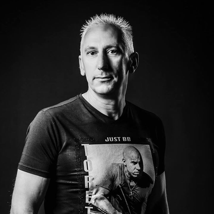 Johan Gielen Fanpage @ Wijnfort - Nijmegen, Netherlands