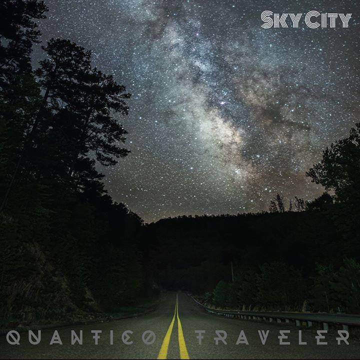 Sky City Tour Dates