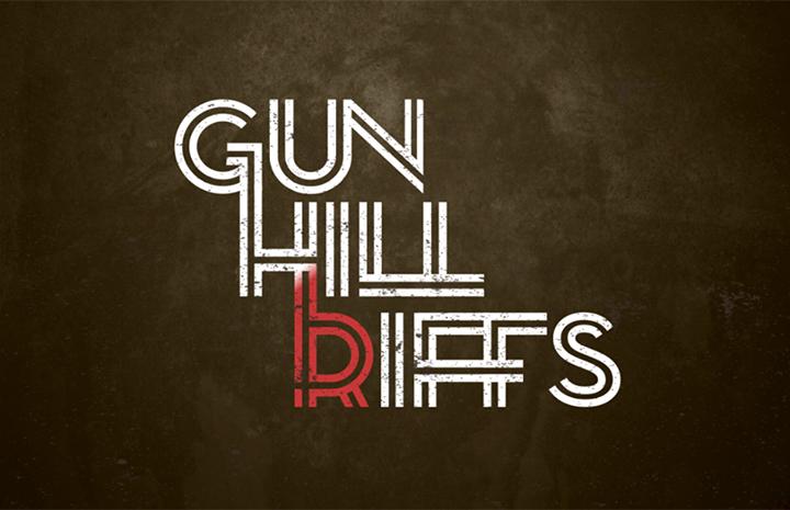 Gun Hill Riffs Tour Dates