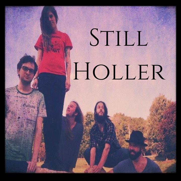 Still Holler Tour Dates