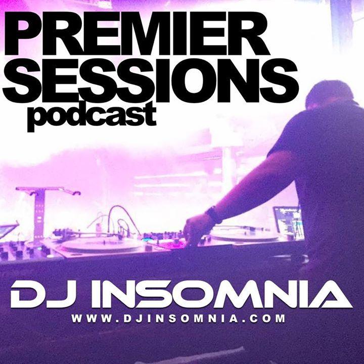 DJ Insomnia Tour Dates