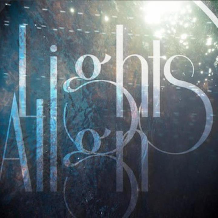 Lights Align Tour Dates