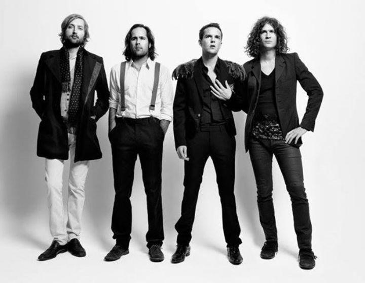 The Killers - Battle Born Tour Dates