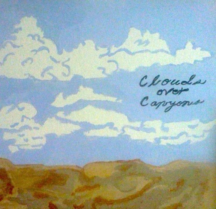 Clouds Over Canyons Tour Dates