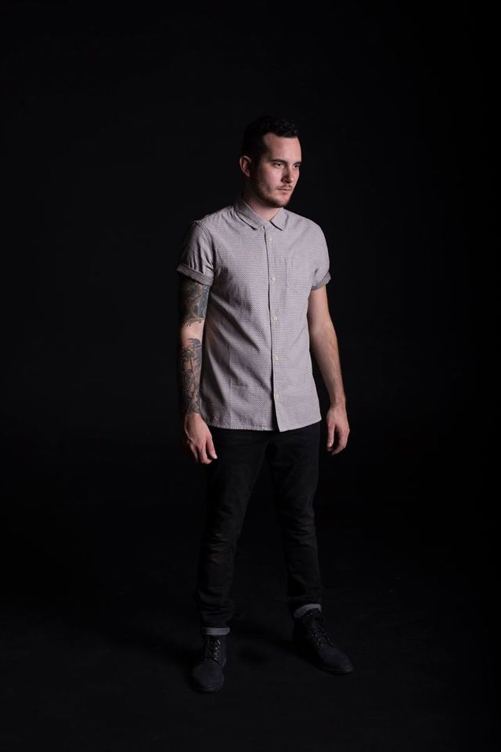 Andrew Bayer Tour Dates