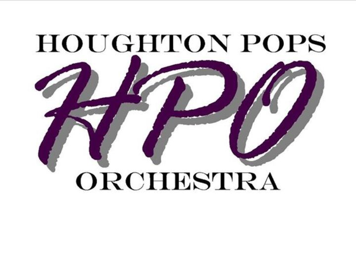 Houghton Pops Orchestra Tour Dates