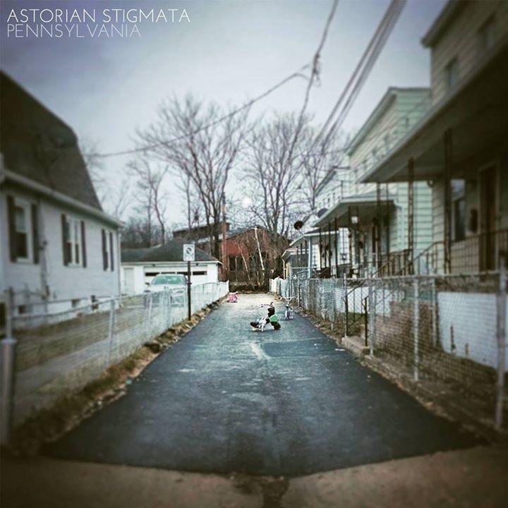 Astorian Stigmata Tour Dates