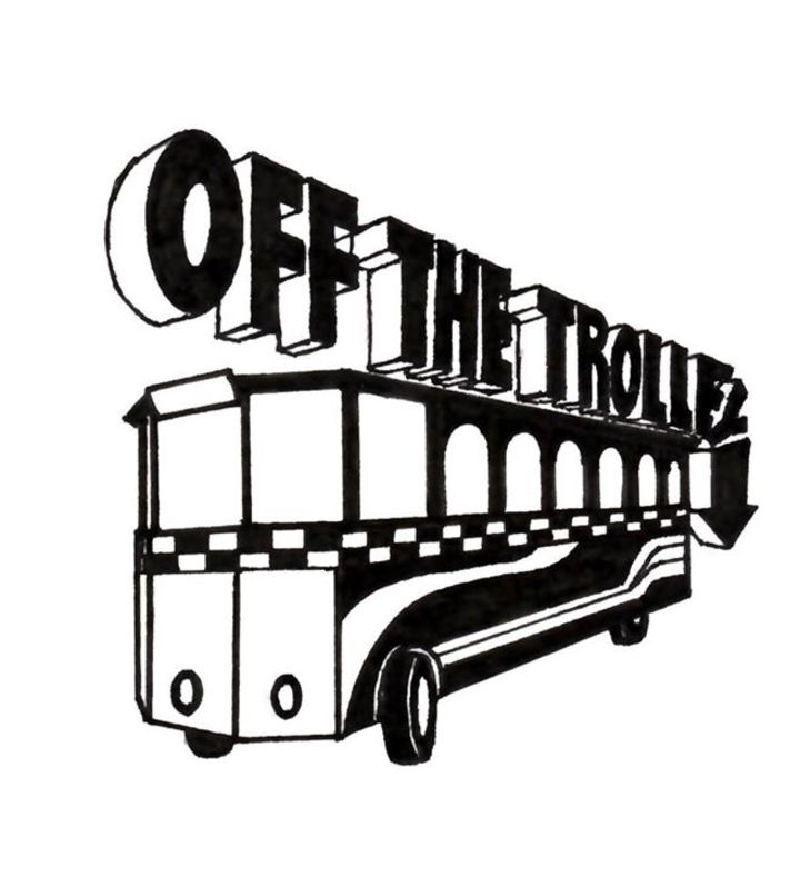 Off The Trolley Tour Dates