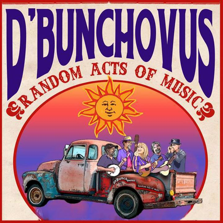 D'Bunchovus Tour Dates