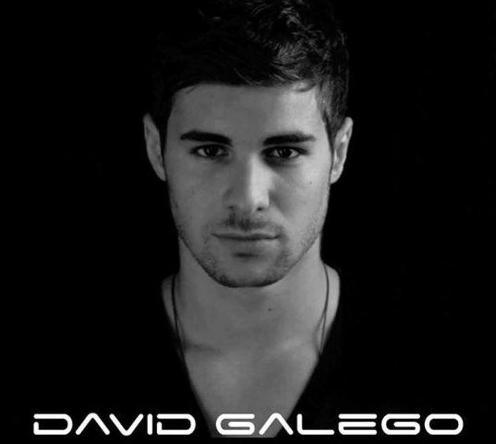 David Galego Tour Dates
