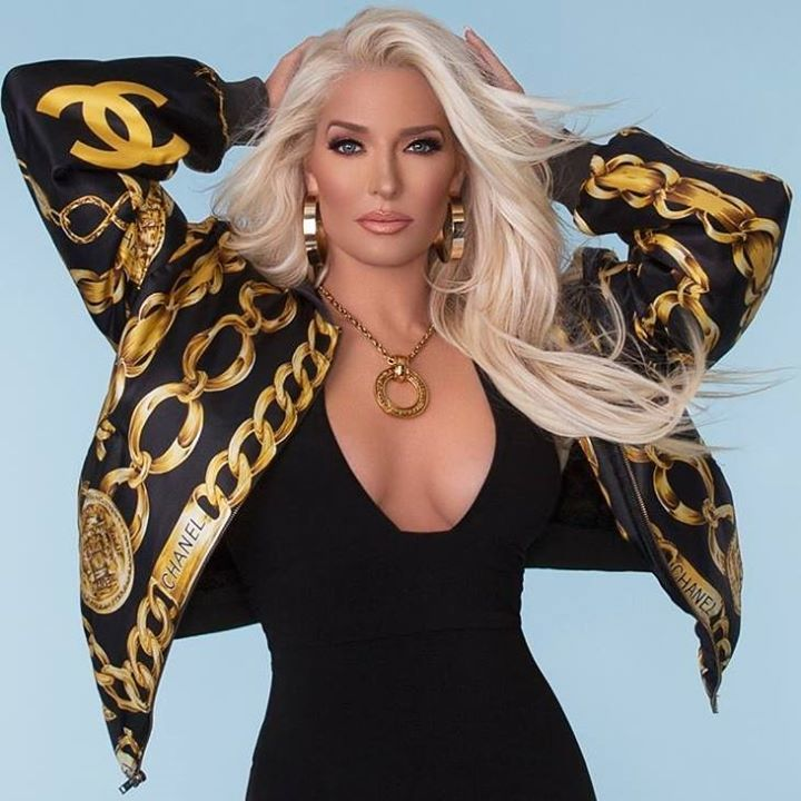 Erika Jayne Tour Dates