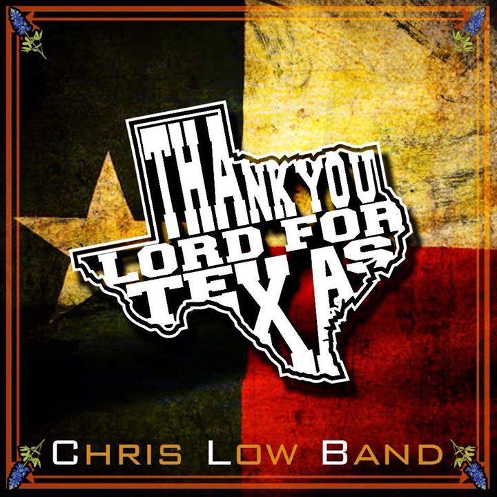 Chris Low Band Tour Dates