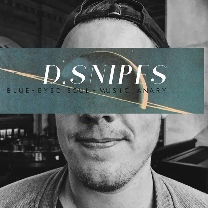 Daniel Snipes Tour Dates