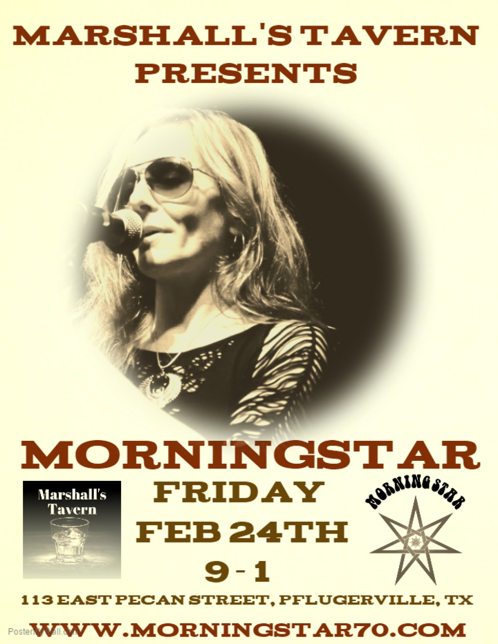 Morningstar @ Marshall's Tavern - Pflugerville, TX