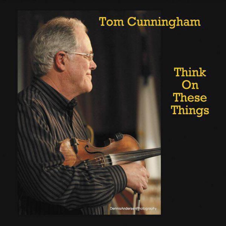 Tom Cunningham Tour Dates