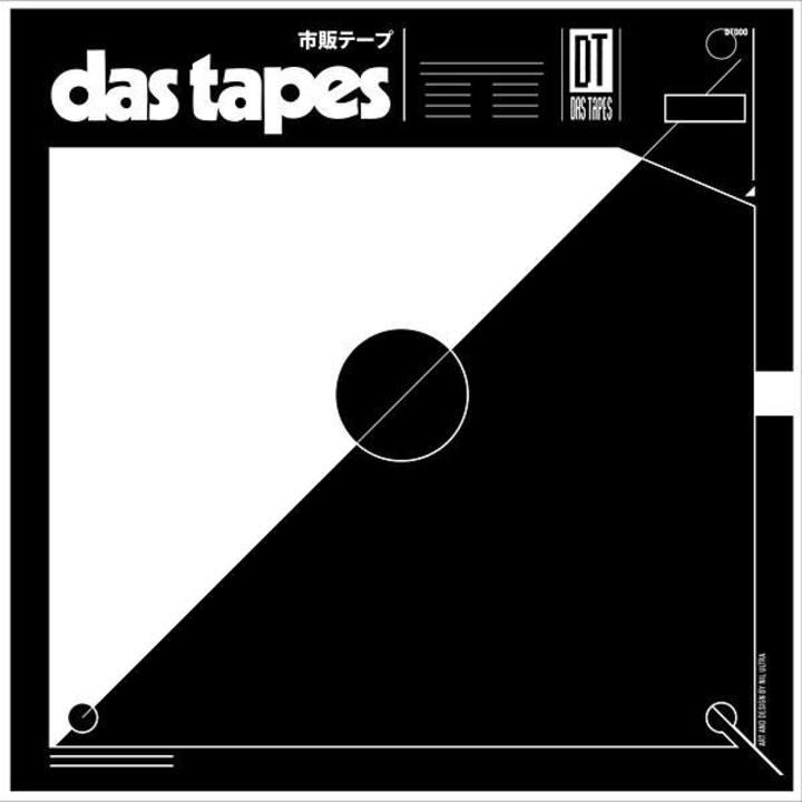 Das Tapes Tour Dates
