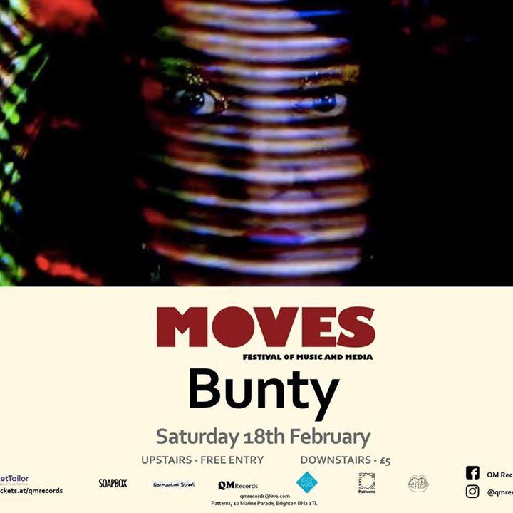 BUNTY LOOPING Tour Dates