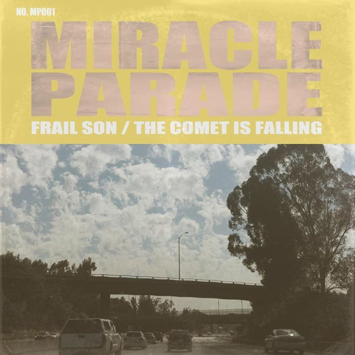 Miracle Parade Tour Dates