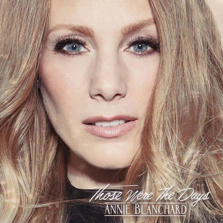 Annie Blanchard Tour Dates