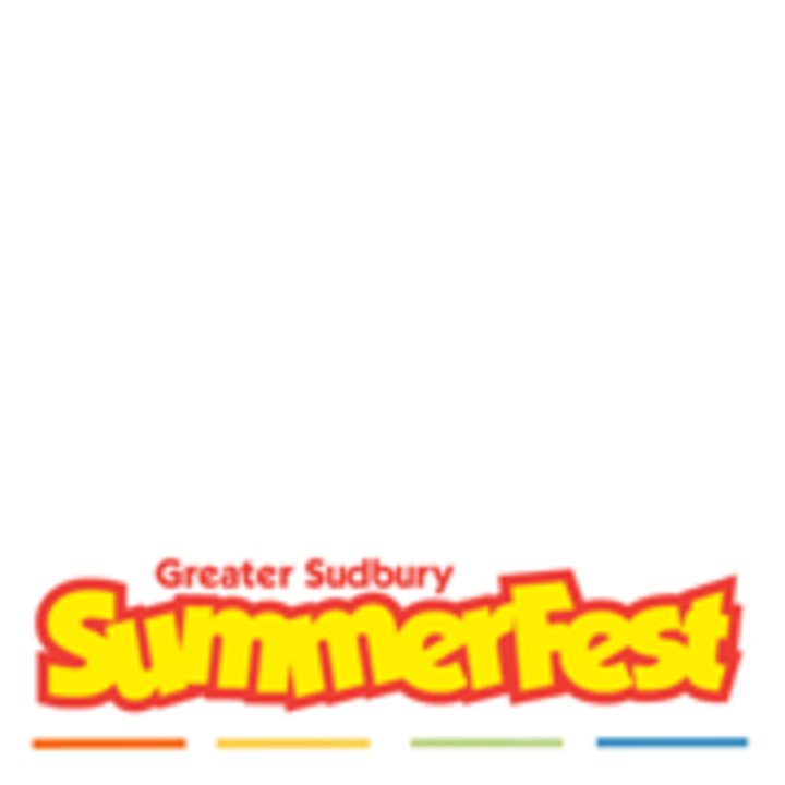 Sudbury SummerFest Tour Dates