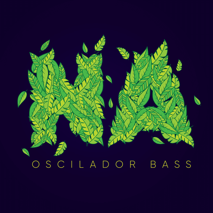 Oscilador bass Tour Dates