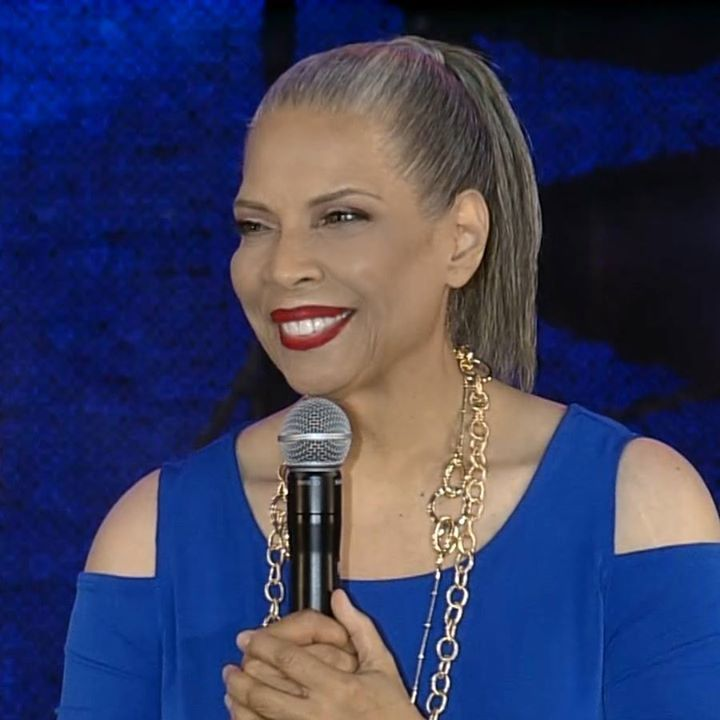 Patti Austin Tour Dates