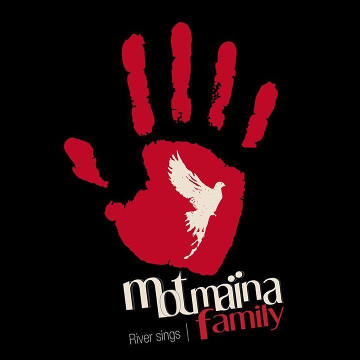 Motmaïna Family Tour Dates