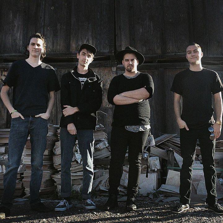 Dead End Heroes Tour Dates