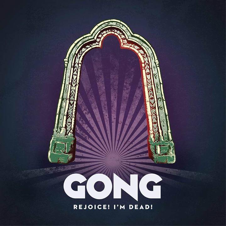 Gong @ Fibbers - York, United Kingdom